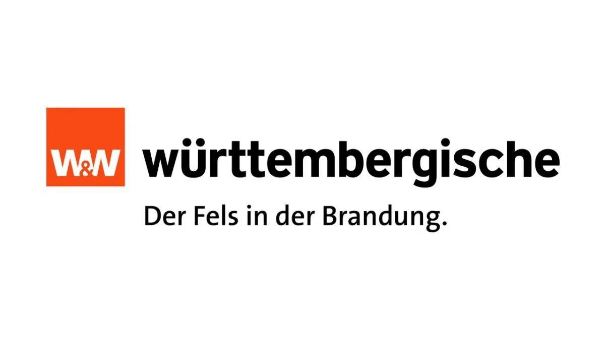 Württembergische - Der Fels in der Brandung