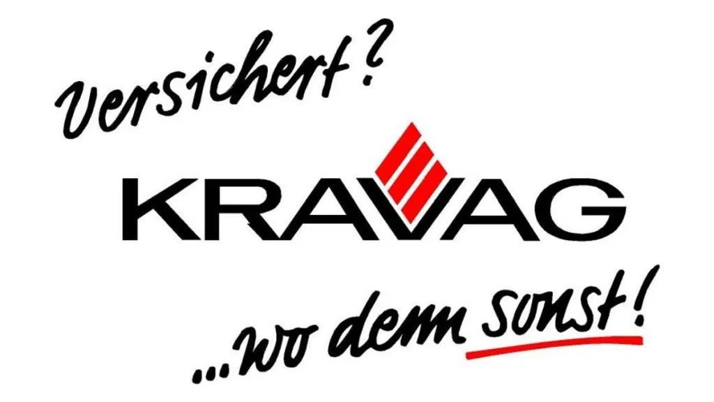 Kravag - wo denn sonst