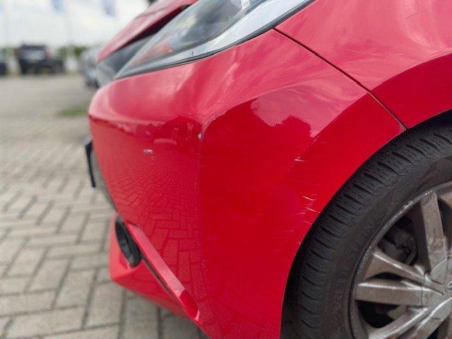 Kleinschäden: Smart-Repair am Auto